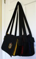 Potter Bags by Groovygirlsuzy17