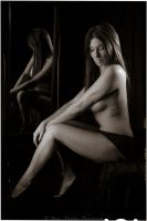 Vintage Boudoir by BrianMPhotography