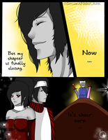 FioLee Sequel: I should of listened! pg.116 by suzumecreates