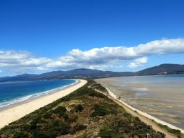 Bruny Island, Tasmania by ricken4003