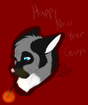 Happy New Year I Guess by Zs99