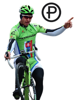 Peter Sagan 3 by Polo94