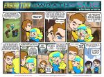 Ensign Two: The Wrath of Sue 23 by kevinbolk