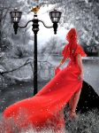 Red Riding Hoood (updated) by Jassy2012
