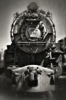 Engine 3750 by ScottJWyatt
