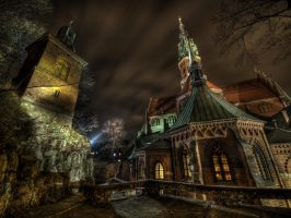 St. Joseph's Church by kubica