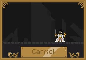Garrick by Polygon-Eyes