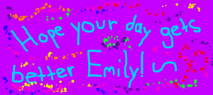 For you Emily by KimRenYa