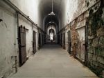 Eastern State Penitentiary 64 by Dracoart-Stock