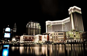 The venetian II by vLixoz