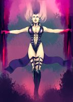 Sindel by forestBook