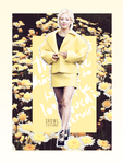 +YellowGirl|HyoYeon| by AsianWorld