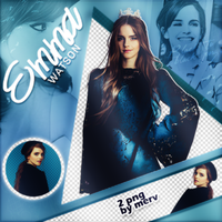 PNG Pack(338) Emma Watson by BeautyForeverr