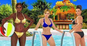 BSAA-VACATION-SPA by blw7920