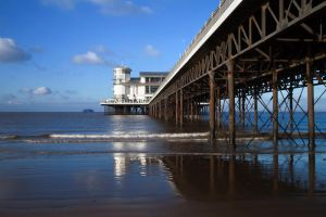 Pier by CharmingPhotography