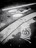 Oneday Andy NewDay DDay OnDay by andreaks