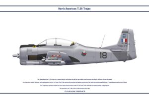 T-28 France 3 by WS-Clave