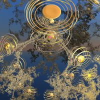 spiral balls by Andrea1981G