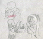 Proposal by PuccaFanGirl