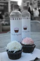 Cupcakes by Lilit-Markosian