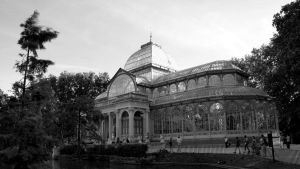 Cristal palace by Faceplan