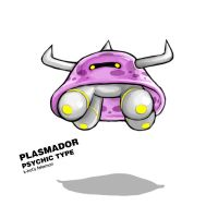 Plasmador by k-hots