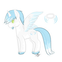 3. Light (Adopt!) by Lodidah