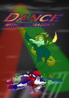 Dance with the Dragon by Minas-the-Inkwolf