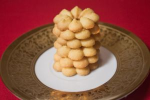 Viennese Biscuits I by palantir6