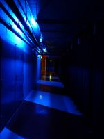 The Nuclear Bunker by Maryl0u