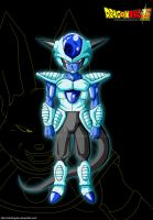 Frost,Emperor Of The Universe 6 by cdzdbzGOKU