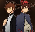 Bipper and Beast Wirt by FLy-999