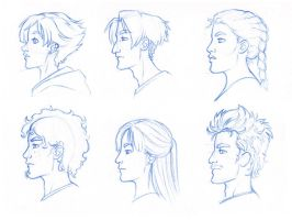 DAC Profiles - Teens by AmyClark