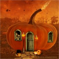 Halloween 1: Waiting for All Hallows Eve... by ElissandrAnne
