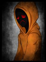 Hoody ::Marble Hornets:: by 0Lau-Chan0