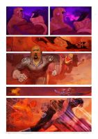 thanos page 2 by Wingthe3rd