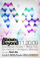 Above and Beyond - Minneapolis by atone-d