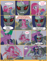 MLP The Rose Of Life pag 78 (English) by j5a4