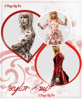 #TaylorSwiftPNGPack.(2) by ForeverLovatoo