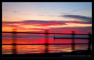 First Sunset by Vovin84