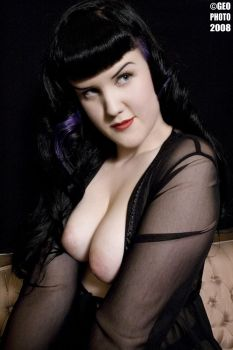 Bettie Jane 5 by tainted-orchid