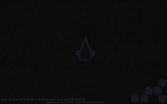 Assassin's Creed Wallpaper v2 by retrieved-fiend