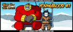 AT4W: Youngblood no.7 by MTC-Studios