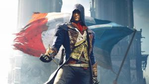 Assassin's Creed Unity Arno HD Wallpaper by MatrixUnlimited