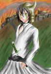 ulquiorra by chilipeppersfan92