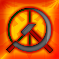 Communism Is Peace by Domain-of-the-Public