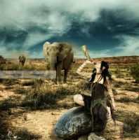 Can You Hear the Wild by Driven-Crazy