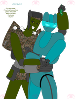TFP: Local Customs by KPenDragon