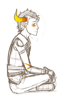 Tavros by beatiful-catastrophe