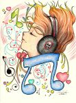Music by GisaPizzatto